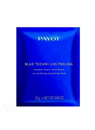 Payot Payot Blue Techni Liss Peeling, X10 SACHET Renksiz